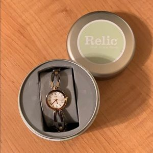 Relic Timex Watch